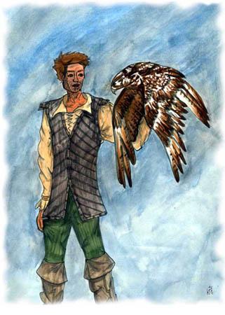 la-mouflette-aquarelle-le-fauconnier