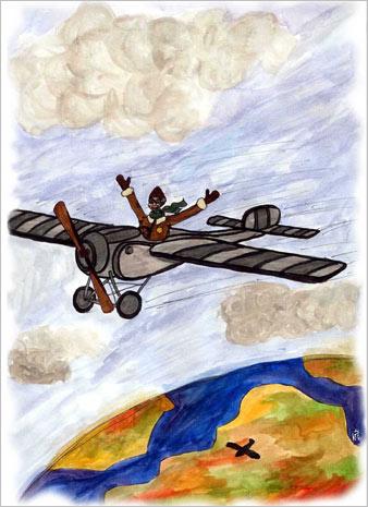 la-mouflette-le-pilote