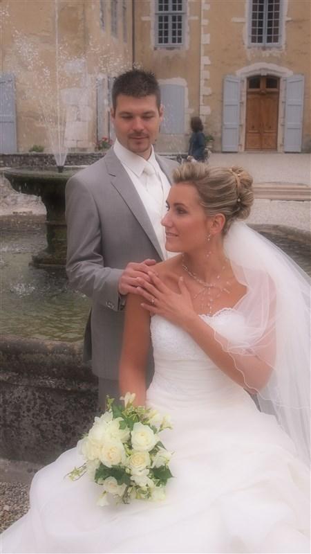 Delphine & Loïc