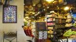 New-York. Boutique